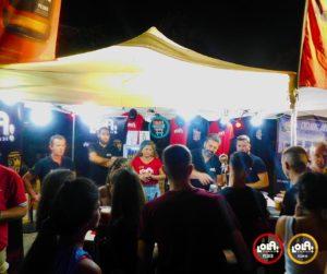 Η Lola Beer ήταν για 4 ημέρες στο Thessaloniki Beer Festival!